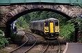 Hornbeam Park railway station MMB 03 153330 155345.jpg