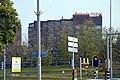 Hotel Belvoir Nijmegen. Residence of Nina Simone between 1988 and 1991. Graadt van Roggenstraat.jpg