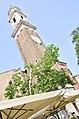Hotel Ca' Sagredo - Grand Canal - Rialto - Venice Italy Venezia - Creative Commons by gnuckx - panoramio (16).jpg