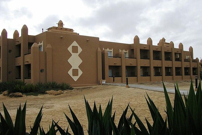 File:Hotel Riu 2 (Sal, Cabo Verde).JPG