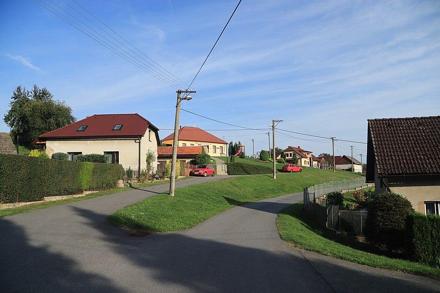 Kozlov (Havlíčkův Brod District)
