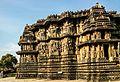 Hoysaleshwara temple, Halebidu 846.jpg