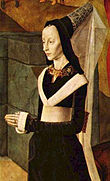 Hennin 1474-1476