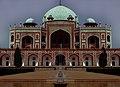Humayun's tomb front.jpg