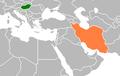 Hungary Iran Locator.png