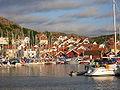 Hunnebostrands harbour.jpg