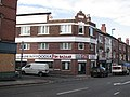 Hyson Green - the former Staddons store - geograph.org.uk - 1591177.jpg