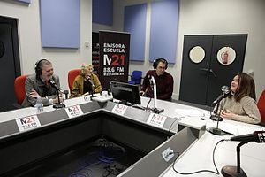 Resultado de imagen para radio M21