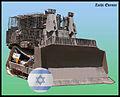 IDF Caterpillar D9R Armored Bulldozer - Flickr - Zachi Evenor.jpg