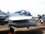 IDF F-CK-1B 1622 Head Right Rear View 20120811.jpg