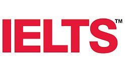 ロゴ: IELTS
