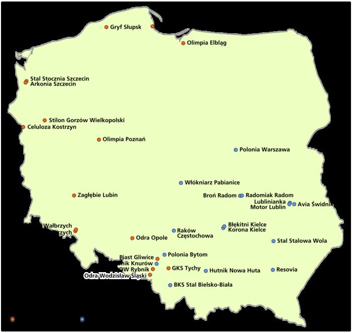3 liga polska