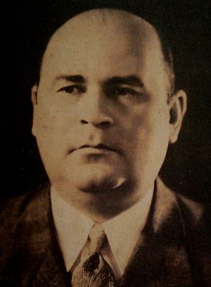Isaías Medina Angarita - Image: IM Angarita