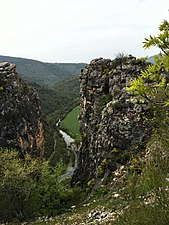 IMG 6264 Foto rio Lozoya tomada desde el Pontón de la Oliva Guadalajara.jpg
