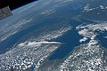 ISS-36 Lake Michigan and Lake Huron.jpg