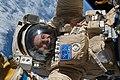 ISS-37 EVA (c) Sergey Ryazansky.jpg