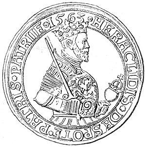 Iacob Heraclid - Image: Iacob Eraclid Despot