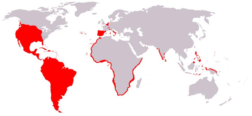 Iberian Union Empires2