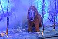Ice Age Mammals - Dark Ride - Science Exploration Hall - Science City - Kolkata 2016-02-22 0394.JPG