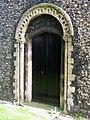 Ickham, Kent, UK. Church of St John The Evangelist - panoramio.jpg