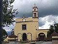 Iglesia de El Carmen Aztama, Teolocholco, Tlaxcala 01.jpg