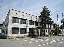 Iizuna town Mure branch office.jpg
