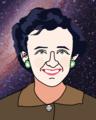 Ilustración de Beatrice Tinsley por Pelopantón.png