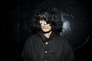 Imaad Wasif Canadian musician