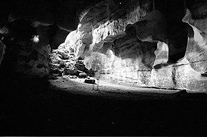 Amboni Caves - Image: In Amboni caves, Tanga