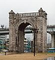 Independence Gate (독립문) - panoramio (2).jpg
