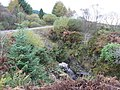 Innellan, Culvert over Burn Makiman Burn - geograph.org.uk - 266754.jpg