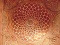Inside Tajmahal Masjid - panoramio.jpg