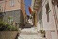 Intensificare al muro, Carloforte, Isola di San Pietro, Carbonia-Iglesias, Sardinia, Italy - panoramio.jpg