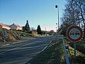 Interdiction de dépasser entrée Saint-Yorre 2015-01-10.JPG