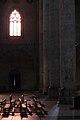 Interieur de l'église du couvent des Jacobins à Toulouse.jpg
