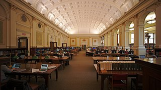 Carnegie Library of Pittsburgh library