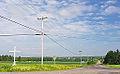 Intersection, St.-Norbert-de-Kent, NB (11278369476).jpg