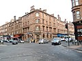 Intersection of Dumbarton Rd and Byers Rd - geograph.org.uk - 385580.jpg