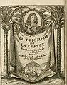 Iovrnavx historiques- contenans tout ce qui s'est passé de plus remarquable dans le voyage du roy, and de Son Eminence, depuis leur depart de Paris, le 25. iuin de l'an 1659 - pour le traitté du (14596788358).jpg