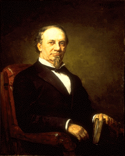 Isaac P. Gray American politician