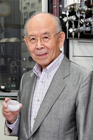 Isamu Akasaki - Isamu Akasaki