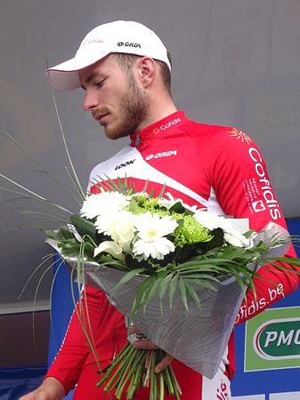 Isbergues - Grand Prix d'Isbergues, 21 septembre 2014 (E100).JPG