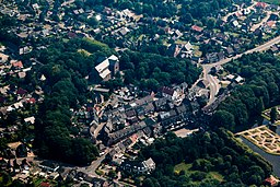 Isselburg, North Rhine-Westphalia, Germany