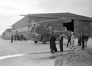 J2F Duck USN at RNAS Hatston 1942.jpg
