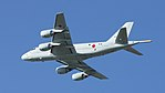 JMSDF P-1(5512) fly over at Tokushima Air Base September 30, 2017 05.jpg