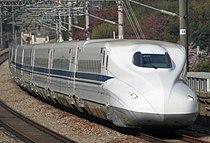 JRC N700 series Z28.jpg