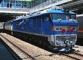 JRE EF510-511 in Fuchu-Hommachi 20100803.jpg