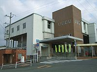JRKyushu Togo station01.jpg