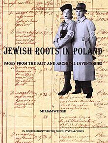 Jewish Roots in Poland - Wikipedia