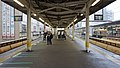JR Sobu-Main-Line Kinshicho Station Platform 1・2.jpg